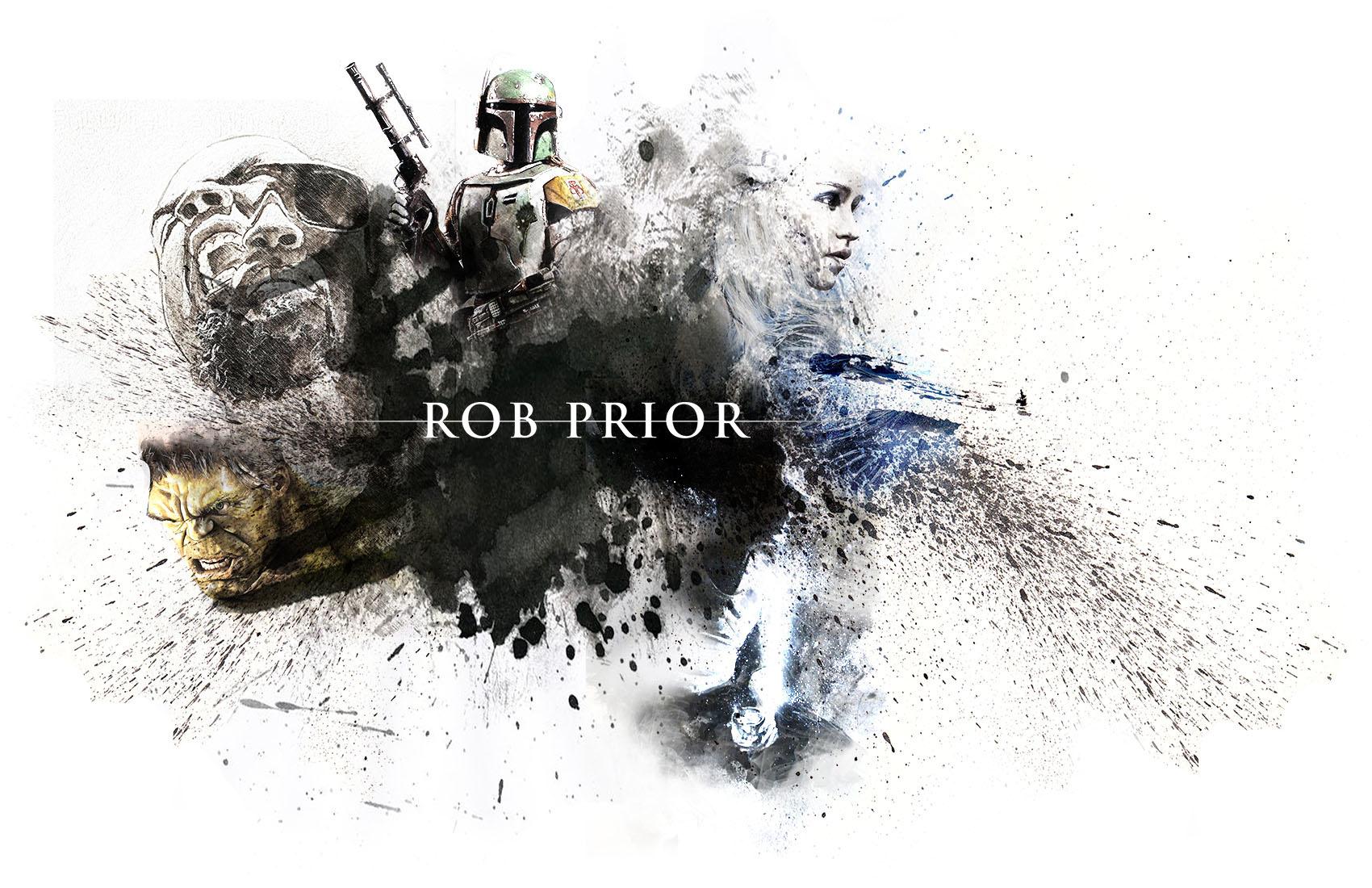 Rob Prior