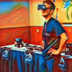 Stimuli VR!