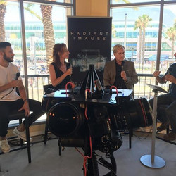360 VR Roundtable SDCC 2016