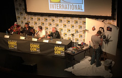 Creating Universes SDCC2016