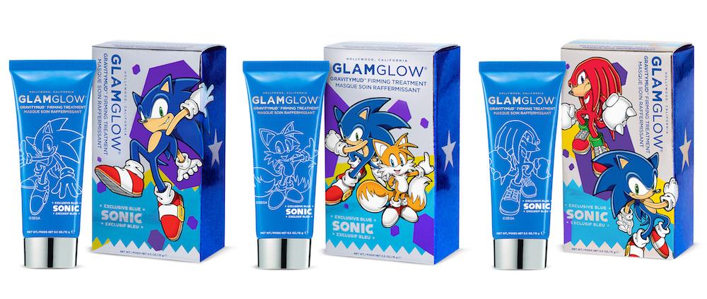 Glamglow - 2017 sponsor