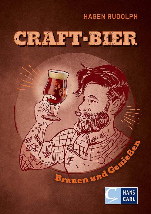 Craft-Bier – Brauen und Geniessen