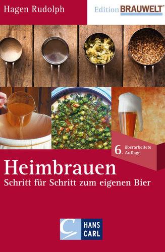Heimbrauen, Schritt für Schritt zum eigenen Bier