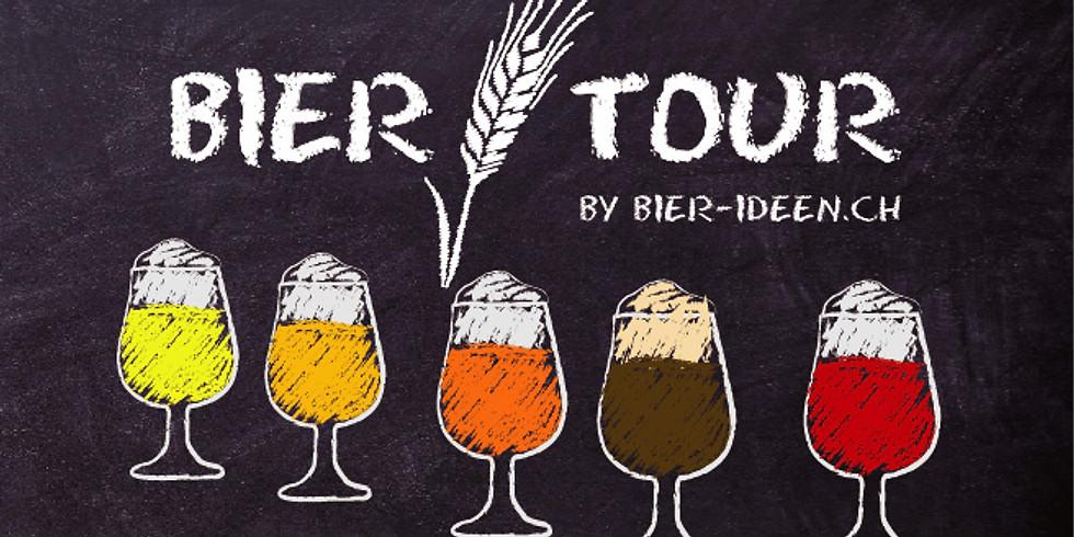Bier Tour Basel
