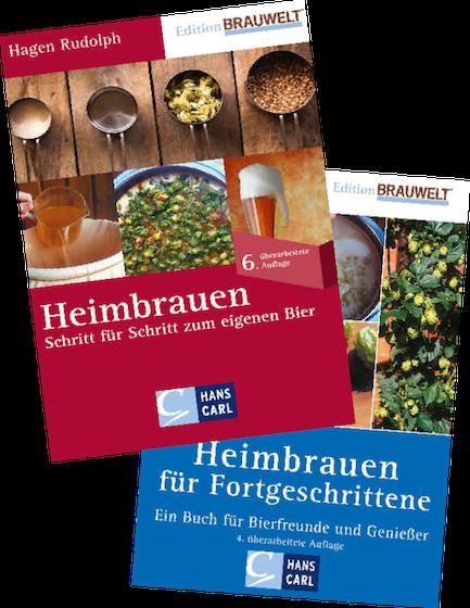 Heimbrauen + Heimbrauen für Fortgeschrittene