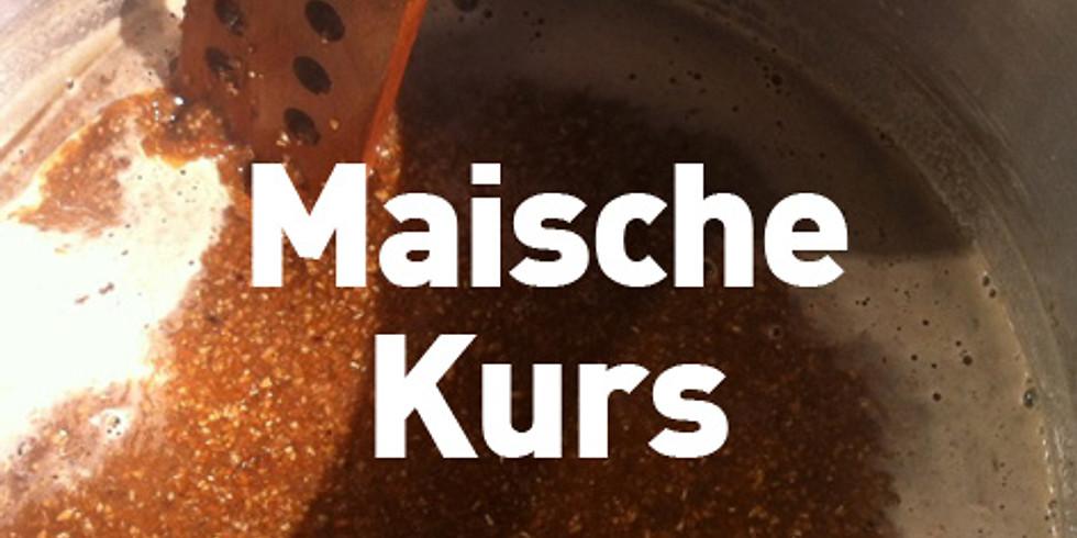 Maische-Kurs