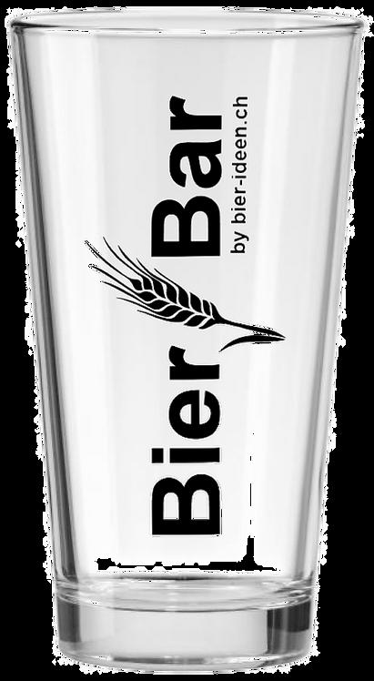 Glas Bier Bar
