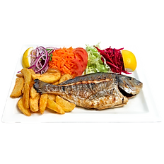 Sea bream (Cupra)