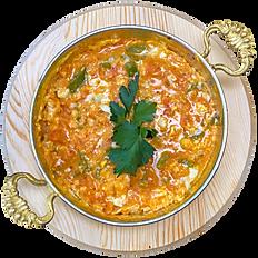 Menemen (tyrkisk omellet