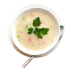 Kylling Suppe (Nyhet!)