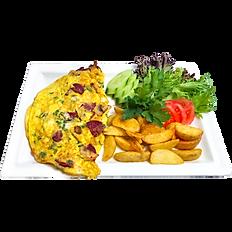 Mix Omelett