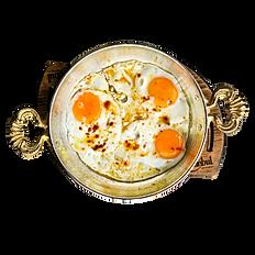 Sahanda Egg (Nyhet!)
