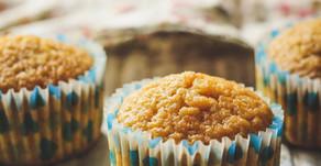 Rise & Shine Muffin recipe