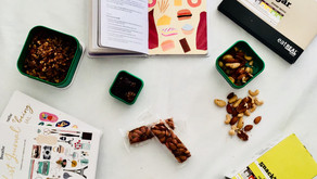 Snack your way to less stress