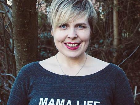 'Blogging changed my life'