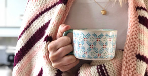 'Knitting can reduce feelings of loneliness and isolation'