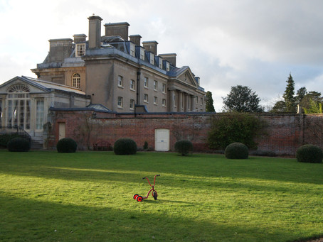 REVIEW: The Ickworth, Suffolk