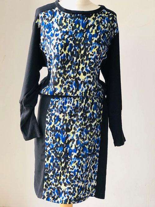 Mary Portas dress