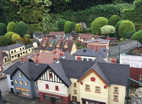 Discovering Bekonscot