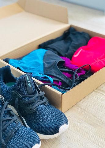 Preloved Activewear Bundle