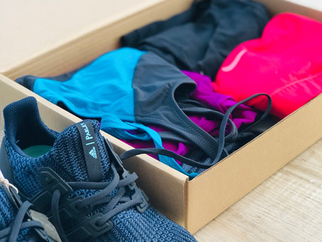 'The knock-on effects of clothing poverty on fitness is something we need more awareness of'