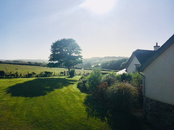 Family Staycation in Cornwall