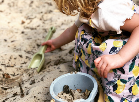 Sustainability in Spades: 'As we head into high summer, reducing plastic waste starts at the beach'