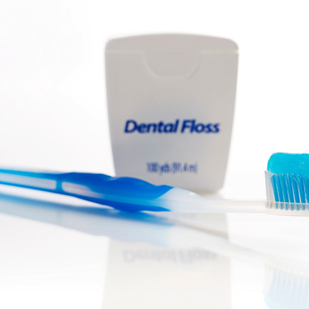 Brush your way to a healthier smile