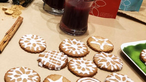 Healthy Gingerbread Recipe: 'It's all sweetness... and light!'