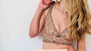 No More Cheap Frills: The future of lingerie is SUSTAINABLE