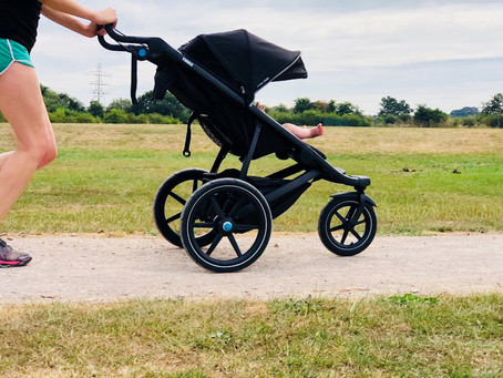 REVIEW: Thule Urban Glide 2