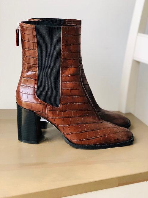 Topshop Verona Vegan Boots