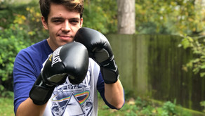 GUEST BLOG: 5 Reasons why Boxing is the best sport to learn in Lockdown
