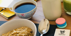 JUST RIGHT! Rediscover the pure, belly-warming joy of waking up to a bowl of Goldilocks' finest!