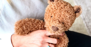 TOUCH DEFICIENCY: 'More and more of us are suffering the effects of little or no physical contact'