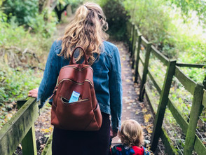 Get Outside Day: From park trips to welly walks... make the most of the great outdoors this autumn!