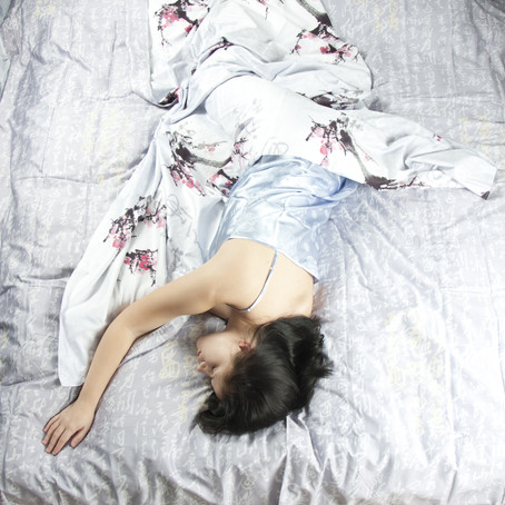 Asthma sufferers: Is your bed to blame?
