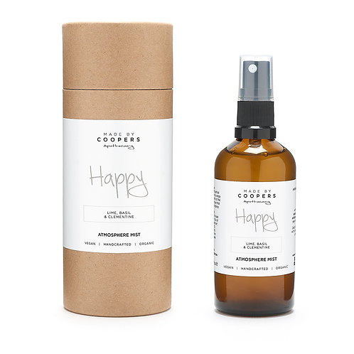 Made by Coopers Happy Atmosphere Mist