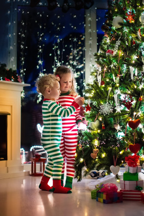 How to Get Your Kids to Sleep the Night Before Christmas