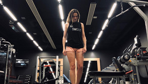 GYMTIMIDATION: 'The very nature of the gym environment can have us breaking a sweat before we've