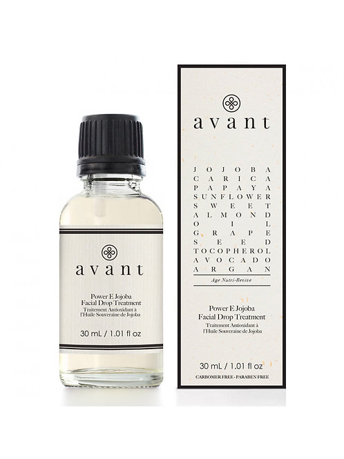 Avant Skincare Power E Jojoba Facial Drop Treatment