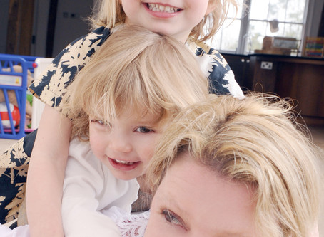 Dealing with the first holidays without your children after a divorce