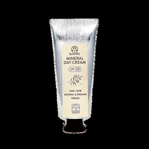 Suntribe All Natural Mineral Day Cream SPF20