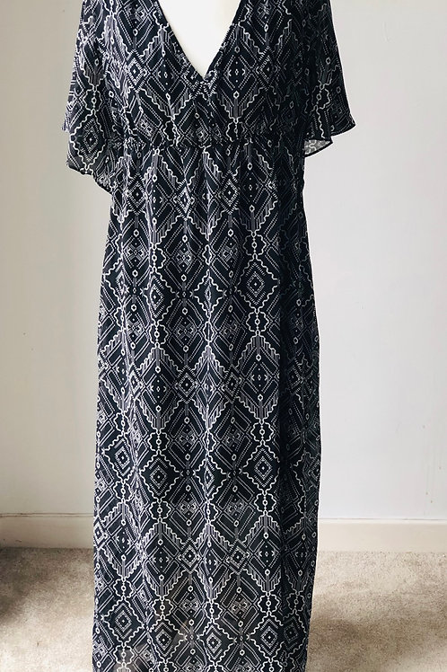 H&M Maternity Dress