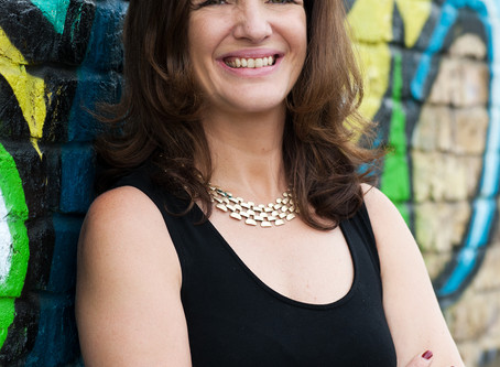 Interview with: Ruth Kudzi