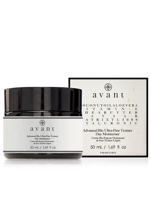 Avant Skincare Advanced Bio Ultra-Fine Texture Day Moisturiser