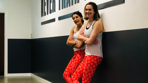 GALENTINE'S DAY WORKOUTS: The ultimate way to shun the clichés AND keep fit