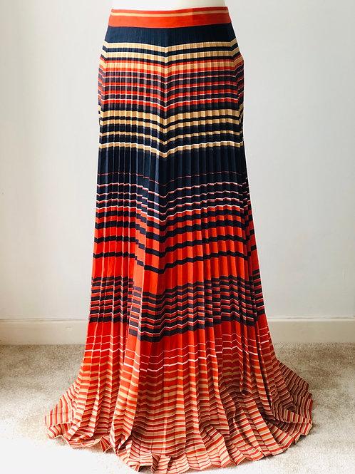 N.W.3 Pleated Skirt