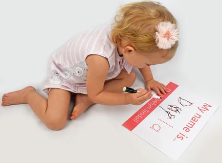 Top 5 ways to help improve handwriting
