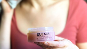SKINCARE REVIEW: Elemis Pro-Collagen Rose Cleansing Balm